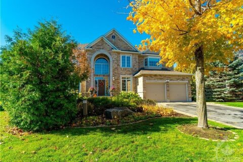 House for sale at 21 Charlesworth Ct Ottawa Ontario - MLS: 1215901