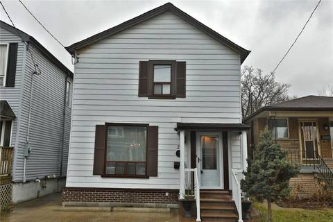 House for sale at 21 Chatham St Hamilton Ontario - MLS: H4054203