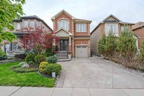 House for sale at 21 Christensen Ave Caledon Ontario - MLS: W4489152