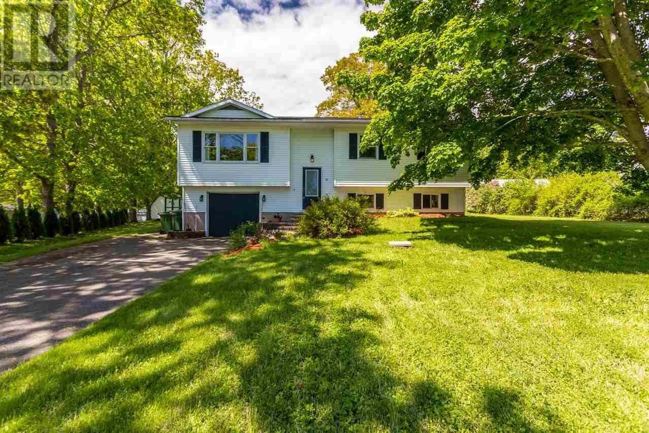 House for sale at 21 Clairmont Rd Kingston Nova Scotia - MLS: 202009503