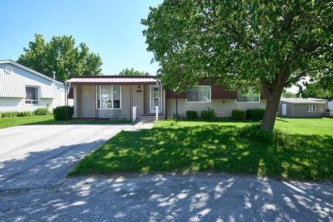 House for sale at 21 Comforts Cove  Innisfil Ontario - MLS: N4630209