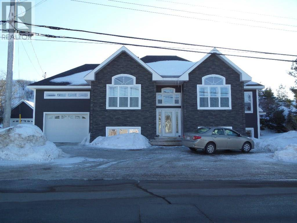 House for sale at 21 Commonwealth Dr Botwood Newfoundland - MLS: 1212416