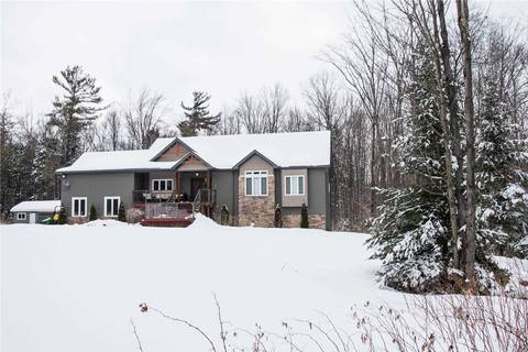 House for sale at 21 Copeland Creek Dr Tiny Ontario - MLS: S4690911