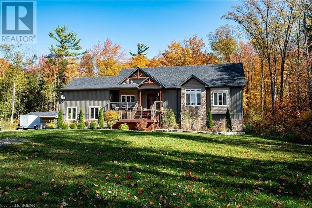 House for sale at 21 Copeland Creek Dr Tiny Twp Ontario - MLS: 40036046