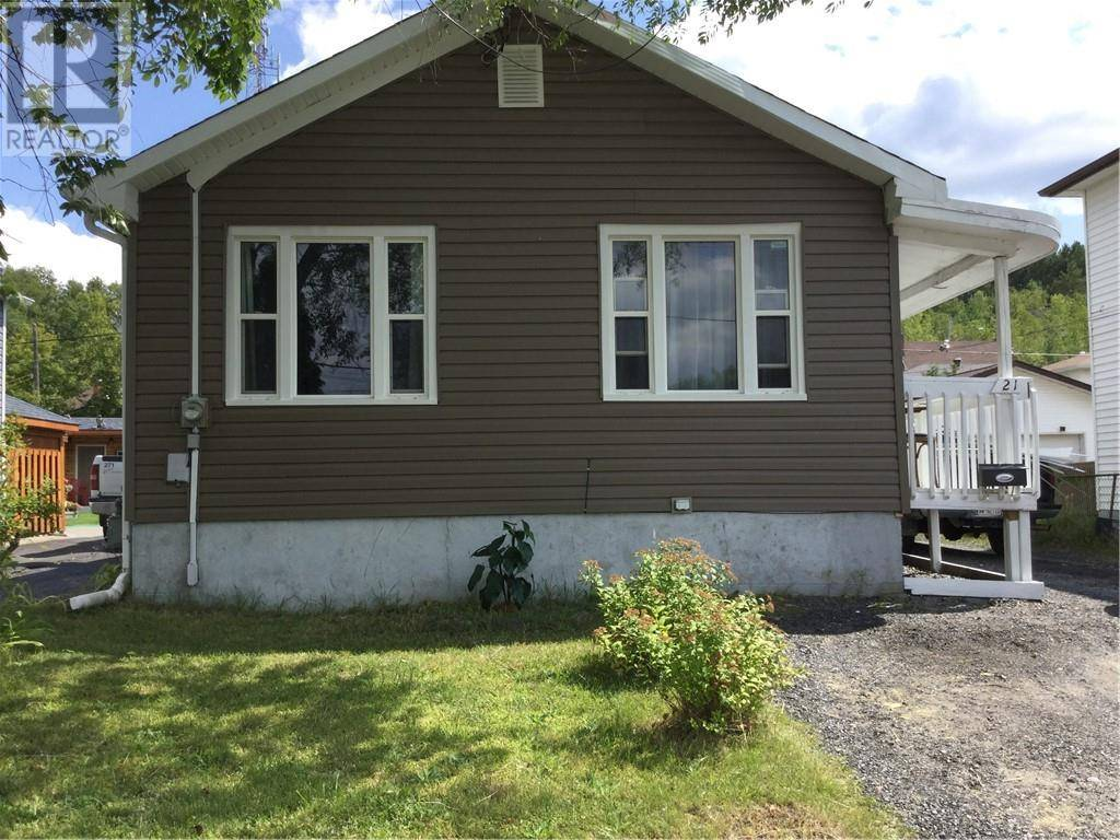 Townhouse for sale at 21 Copper St Greater Sudbury Ontario - MLS: 2079203