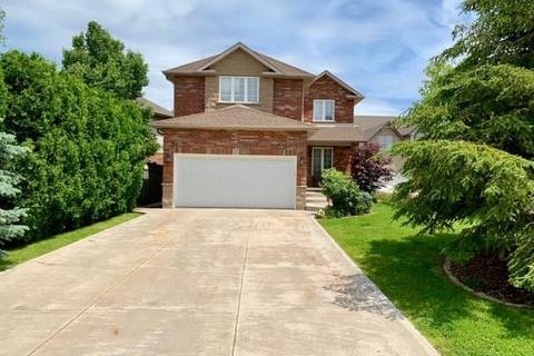 House for sale at 21 Cordingley Ct Hamilton Ontario - MLS: H4056602
