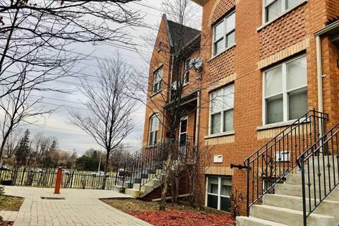Townhouse for rent at 21 Corner Ln Toronto Ontario - MLS: E4644467