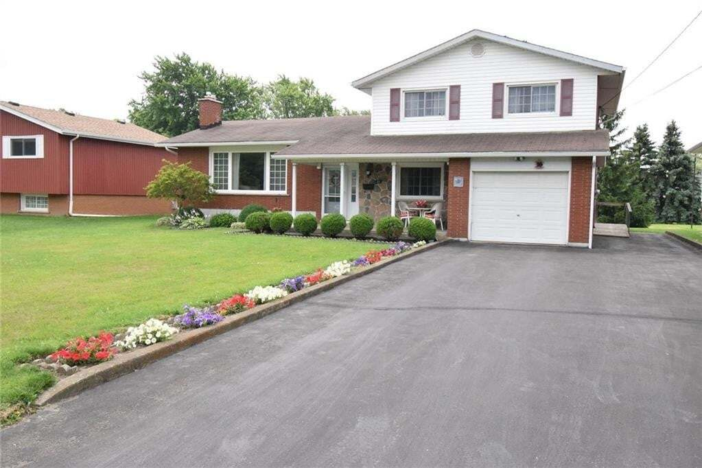 House for sale at 21 Coronation Dr South Port Colborne Ontario - MLS: 30824646