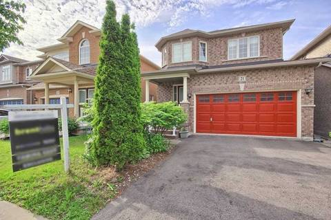House for sale at 21 Cottinghill Wy Aurora Ontario - MLS: N4492300