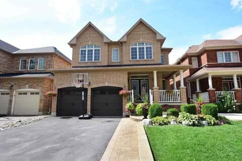 House for sale at 21 Covebank Cres Brampton Ontario - MLS: W4921359