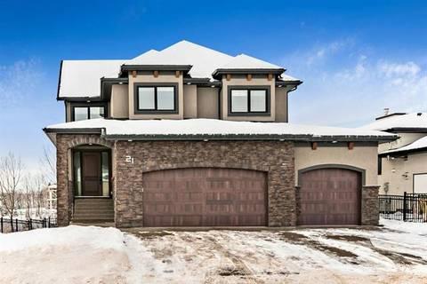 House for sale at 21 Cranbrook Ri Southeast Calgary Alberta - MLS: C4279823