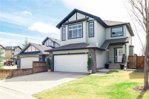 House for sale at 21 Cranwell Sq Southeast Calgary Alberta - MLS: C4295730