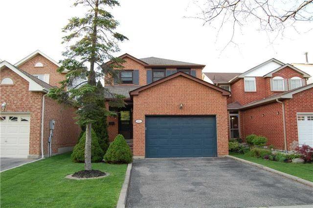 Sold: 21 Cresswell Drive, Brampton, ON
