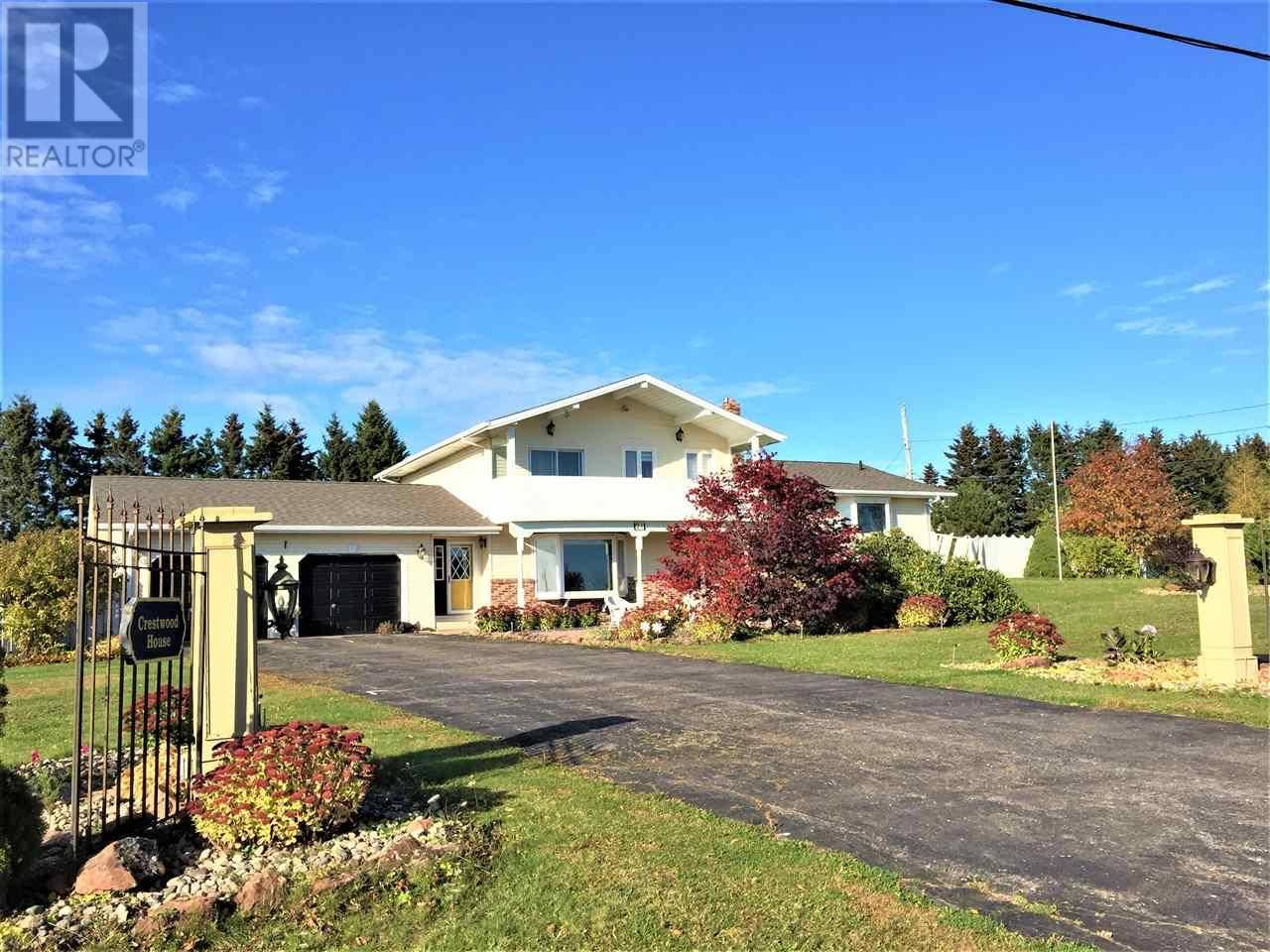House for sale at 21 Crestwood Ave Stratford Prince Edward Island - MLS: 202000928