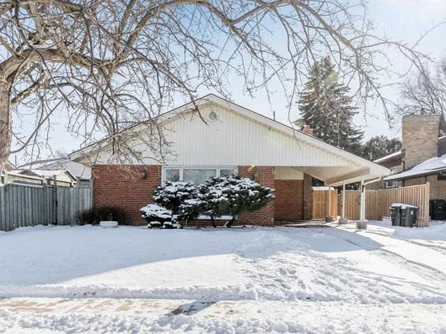 Sold: 21 Cromarty Drive, Toronto, ON