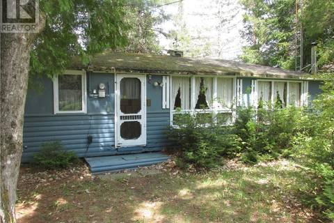 House for sale at 21 Crooked Ct Burnt River Ontario - MLS: 173354