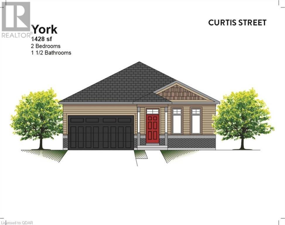 House for sale at 21 Curtis St Picton Ontario - MLS: 213525
