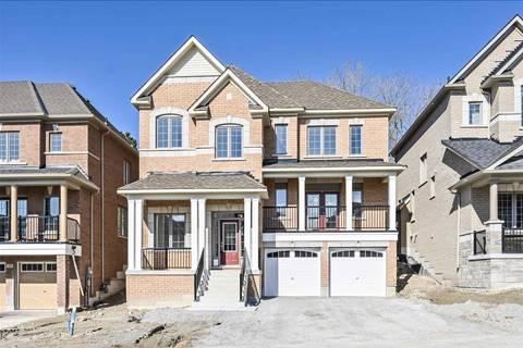 House for sale at 21 Cyprus Glen East Gwillimbury Ontario - MLS: N4453216