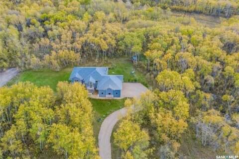 House for sale at 21 David Shiels Rd Dundurn Rm No. 314 Saskatchewan - MLS: SK798267
