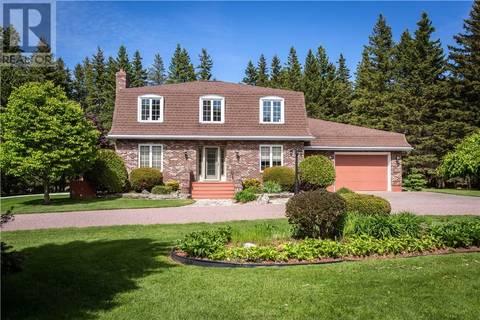 House for sale at 21 De La Breche  Grand Barachois New Brunswick - MLS: M122214