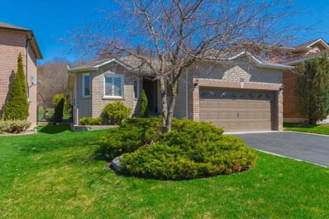 House for sale at 21 Deer Hollow Ct Caledon Ontario - MLS: W4430553