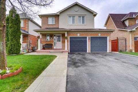 House for sale at 21 Deforest Dr Brampton Ontario - MLS: W4450153