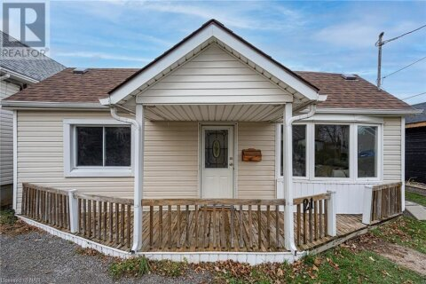House for sale at 21 Delaware Ave St. Catharines Ontario - MLS: 40046384