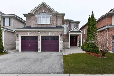 House for sale at 21 Delphinium Ave Richmond Hill Ontario - MLS: N4428120