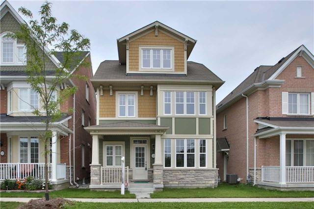 Sold: 21 Demott Avenue, Markham, ON