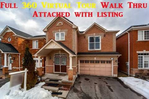 House for sale at 21 Dent St Ajax Ontario - MLS: E4738921