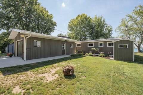 House for sale at 21 Derner Line Haldimand Ontario - MLS: X4855893
