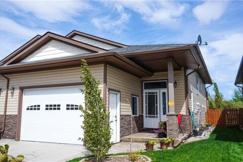Townhouse for sale at 21 Destiny Wy Olds Alberta - MLS: A1018668