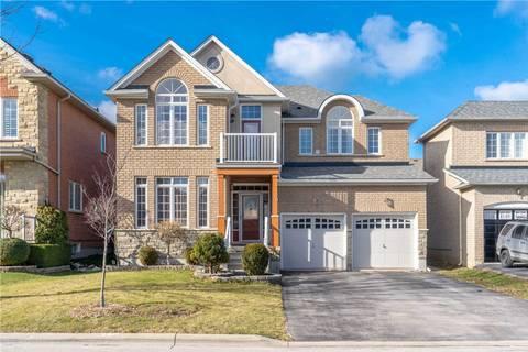 House for sale at 21 Dewsbury Wy Hamilton Ontario - MLS: X4696527