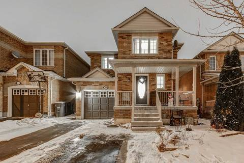 House for sale at 21 Diploma Dr Brampton Ontario - MLS: W4687241