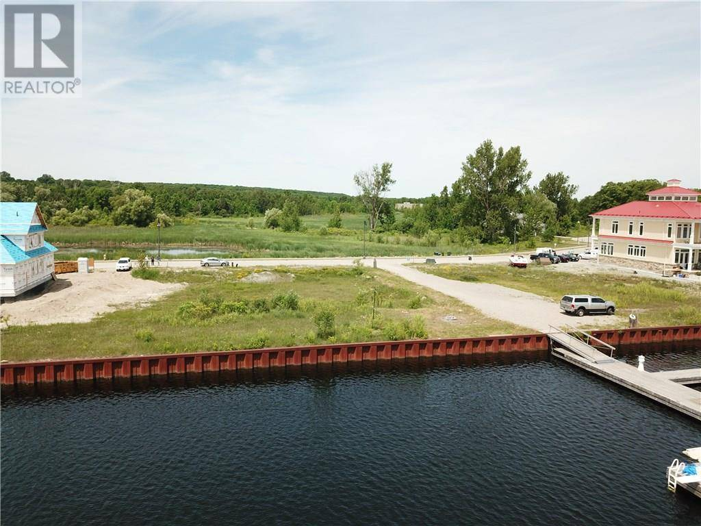 Residential property for sale at 21 Dock Ln Port Mcnicoll Ontario - MLS: 136725