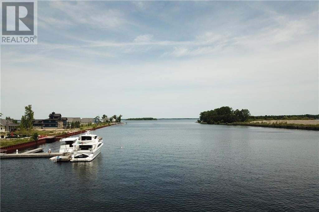 Home for sale at 21 Dock Ln Port Mcnicoll Ontario - MLS: 245024