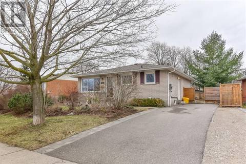 House for sale at 21 Dovercliffe Rd Guelph Ontario - MLS: 30734609