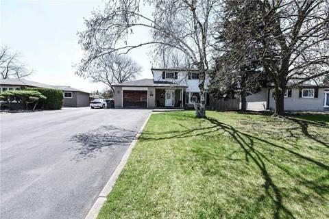 House for sale at 21 Drayton Cres Brampton Ontario - MLS: W4441068