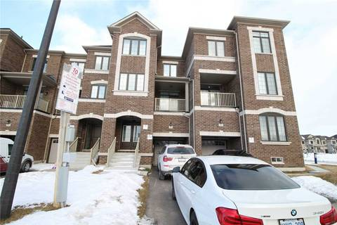 Townhouse for rent at 21 Ducharme Dr Richmond Hill Ontario - MLS: N4706777