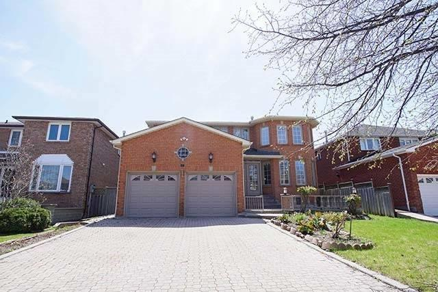 Sold: 21 Dundee Crescent, Markham, ON