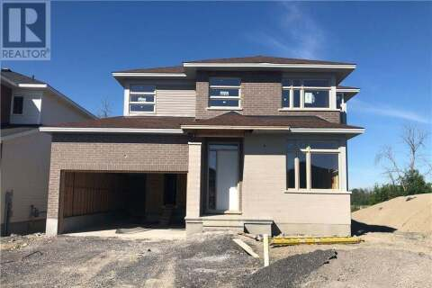House for sale at 21 Dunlop Rd Carleton Place Ontario - MLS: 1196689