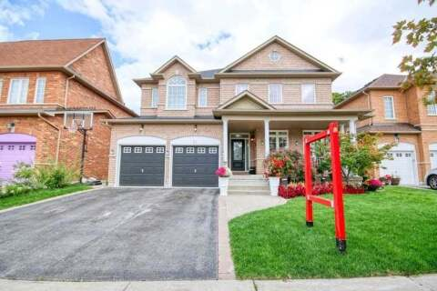 House for sale at 21 Dunnet St Markham Ontario - MLS: N4918608