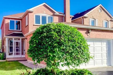 House for sale at 21 Duxbury Dr Toronto Ontario - MLS: E4522825