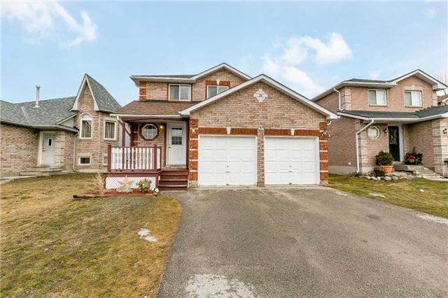 Sold: 21 Dykstra Drive, Barrie, ON