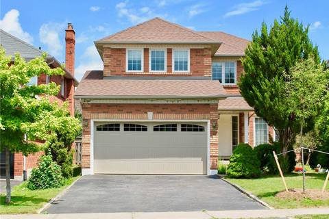 House for sale at 21 Eagleridge Dr Brampton Ontario - MLS: W4517507