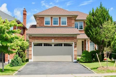 House for sale at 21 Eagleridge Dr Brampton Ontario - MLS: W4551489