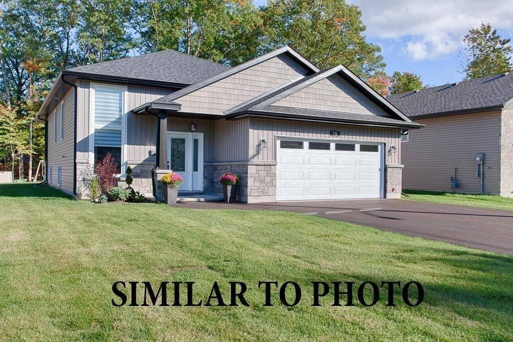 House for sale at 21 East St Petawawa Ontario - MLS: 1161961
