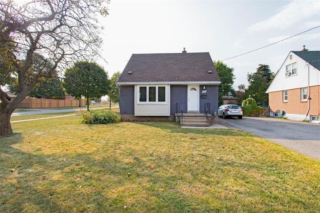 House for sale at 21 Eaton Pl Hamilton Ontario - MLS: H4089329