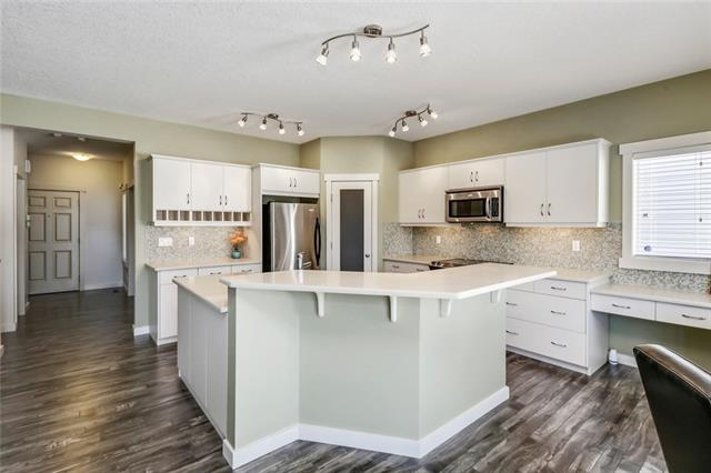 For Sale: 21 Elgin Meadows Green Southeast, Calgary, AB | 2 Bed, 2 Bath House for $414,900. See 43 photos!