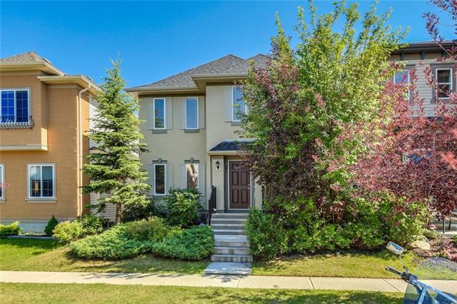 Sold: 21 Elgin Meadows Green Southeast, Calgary, AB